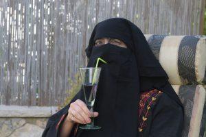 הרצאה על לבוש האישה באסלאם מאת עידית בר