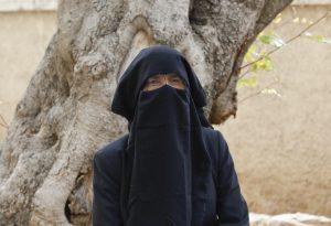 הרצאה באנגלית על לבוש האישה באסלאם