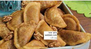 קטאיף - קינוח בארוחת האפטאר ברמדאן