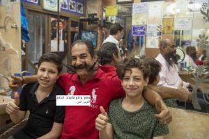 האם שפם מסמל גבריות בתרבות הערבית?