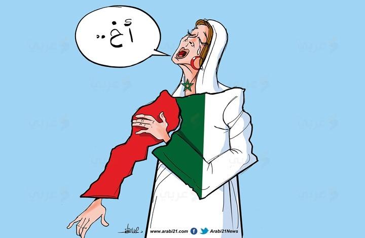 אלג'יריה ניתקה את יחסיה עם מרוקו. מה הרקע ליריבות בין שתי המדינות