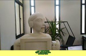 רובוטית אחות במצרים עוזרת לרופאים לא להידבק בקורונה