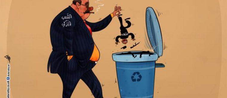 ההפיכה בתורכיה – אמיתית או מבויימת?